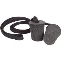 Cashel Foam Ear Plugs with String