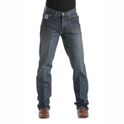 Cinch White Label Dark Stonewash Jean
