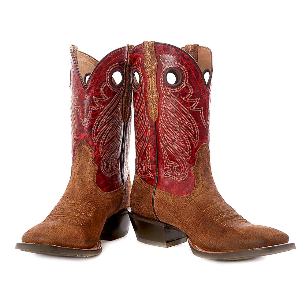 Ariat Men's Cross Tie Boots | D&D