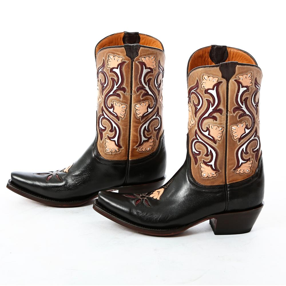 lucchese s boots d d outfitters