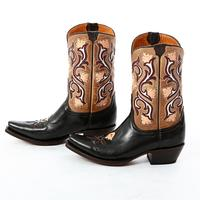 Lucchese Belle Women's Boots