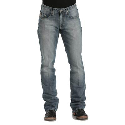 Cinch Dooley Light Stonewash Tint Jeans