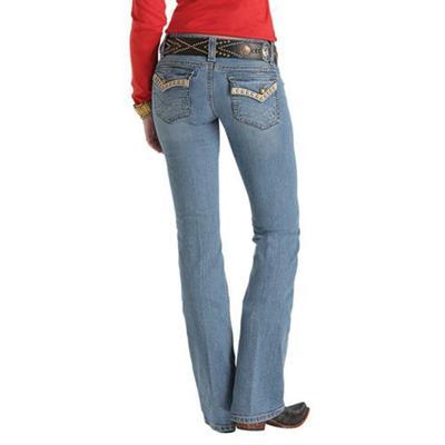 Cruel Girl Kadee Flap Pocket Jean