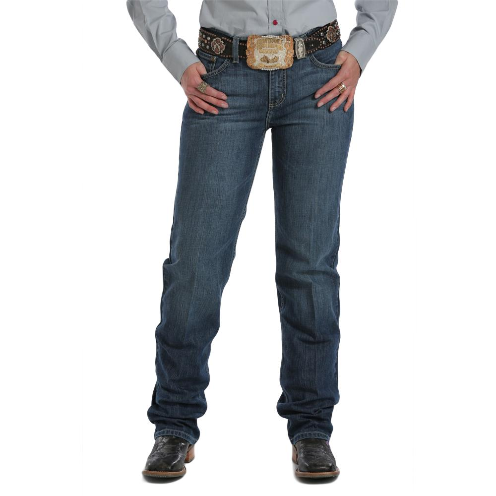 Relaxed Fit Jeans Womens