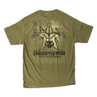 Chris Kyle Frog Military T-Shirt