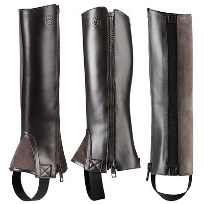 Ariat Youth English Stable Half Chaps