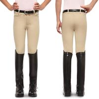 Ariat Heritage Front Zip Youth Riding Pant