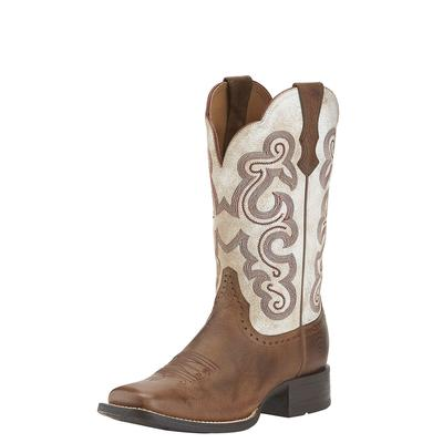 Ariat Women's Sandstorm Quickdraw Boots
