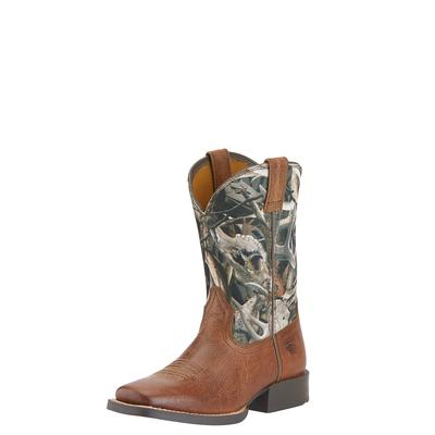 Ariat Quickdraw Boot