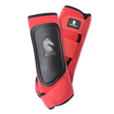 Classic Equine Performance Cross Fit Front Boots RD