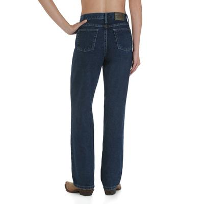 Wrangler Blues Relaxed Fit Jean