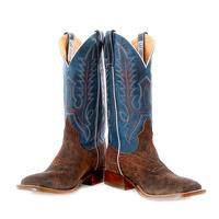 Anderson Bean Rust Safari Giraffe Mad Dog Cowboy Boots