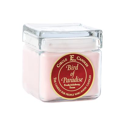 Circle E Bird Of Paradise Candle - 28 Oz.
