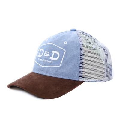 D&D Texas Outfitters Chambry Cap
