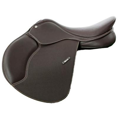 Weatherbeeta Wintec 500 Close Contact Saddle - 17