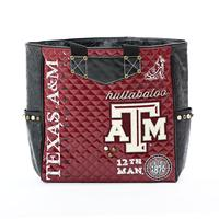 Red's Rabbit Texas A&M Tote