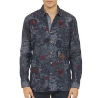 Robert Graham Lake Wanaka Tailored Fit Sport Shirt
