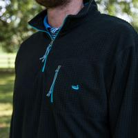 Southern Marsh FieldTec Dune Pullover - 1/4 Zip Fleece