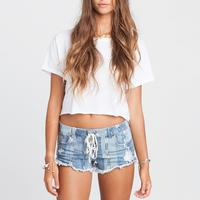 Billabong Lite Hearted Sun Warrior Shorts