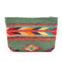 Fair Trade Arrows Lupita Clutch