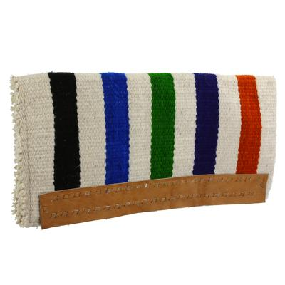 Chino Tack Casa Zia Navajo Saddle Blanket