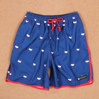Rowdy Gentleman The American Silhouette Swim Trunks