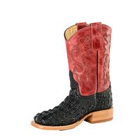 Anderson Bean Kid's Black Nile Boots