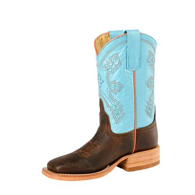 Anderson Bean Kid's Briar Kidskin Boots