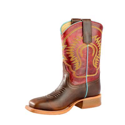 Anderson Bean Kid's Moka Pit Bull Boots