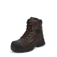 Justin Men's Brawny Work-Tek™ Waterproof Composition Toe Work Boots