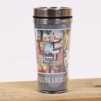 American Backroads Travel Mug