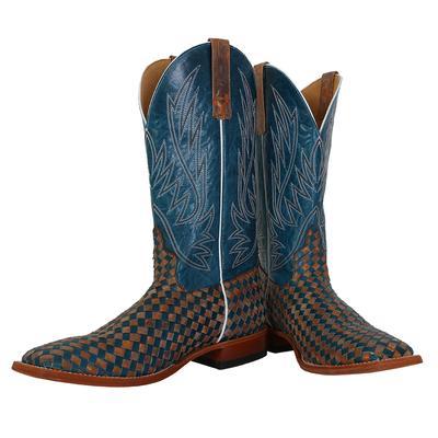 Horsepower Men's Unbeweavable Blue Boots