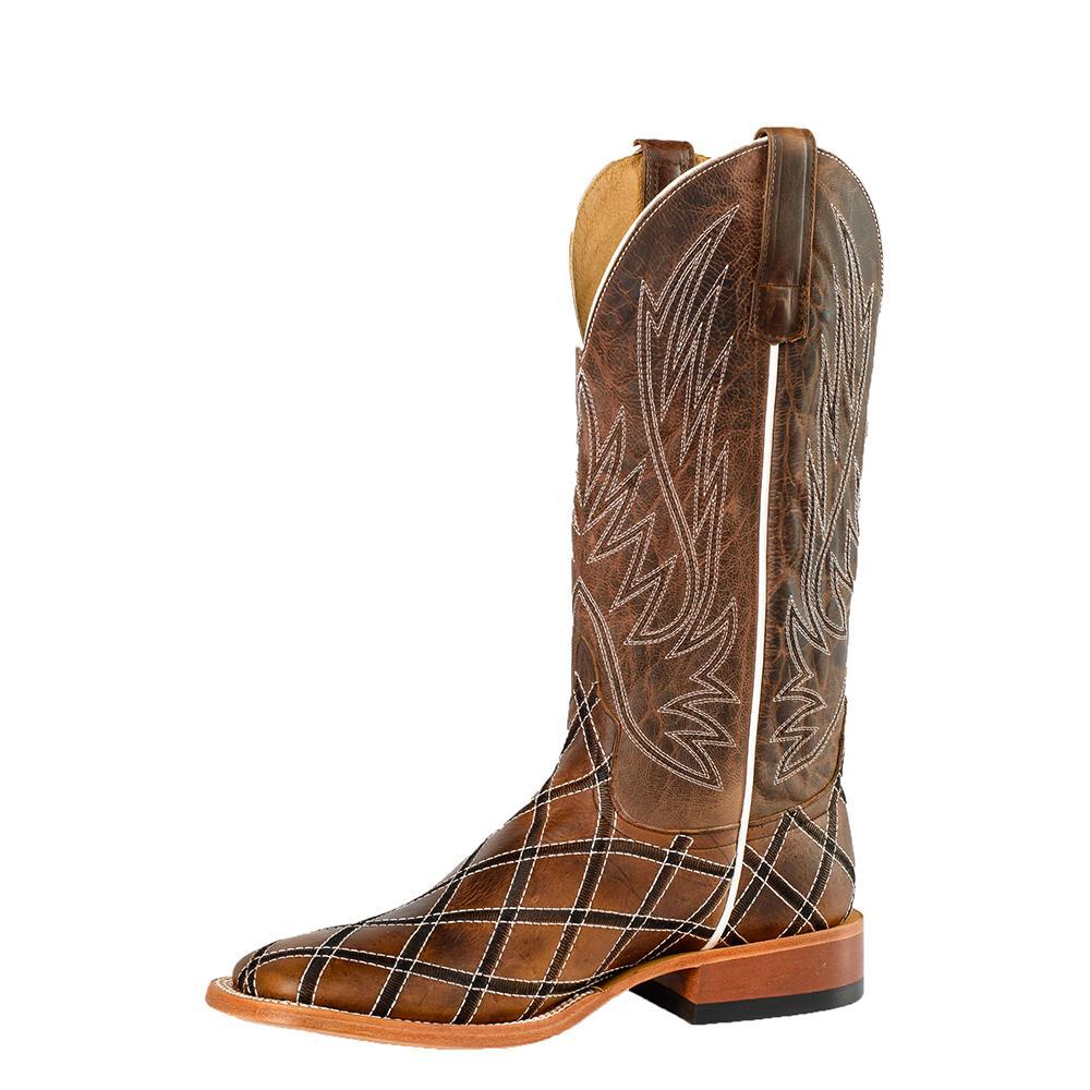 horsepower s moka sabotage patchwork boots