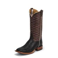 Tony Lama Men's Black Glove Shark San Saba™ Boots