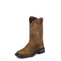 Tony Lama Men's Sierra Badlands TLX® Waterproof Work Boots