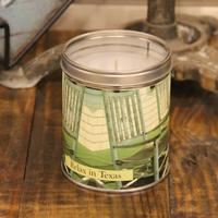 Relax in Texas Candle