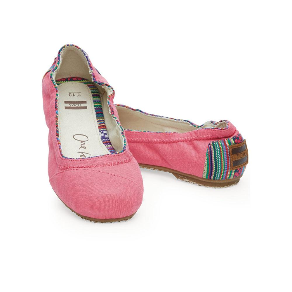 Save up to 70% every day on cute and colorful ballet flats for girls on zulily. Discover ballet flats in casual and dress styles to match any outfit.