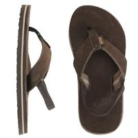 Reef Kid's Classic Leather Sandals