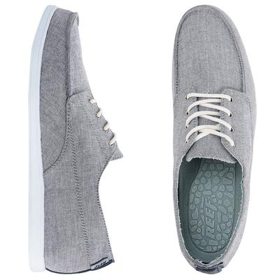 Reef Adelor Sneakers in Gray