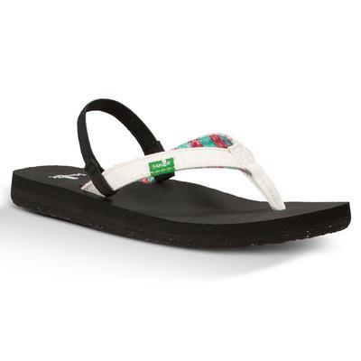 Sanuk Girl's Maritime 2 Sandals