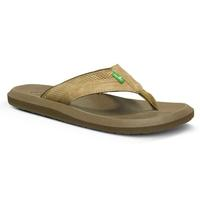 Sanuk Men's Slacker 2 Sandals
