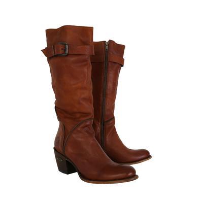 Black Star Women's Selena Cognac Boots