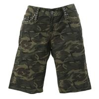 Gypsy Soule Major Shorts