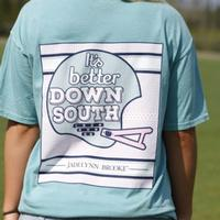 Jadelynn Brooke Better Down South Tee