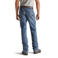 Ariat Men's FR M4 Lowrise Boot Cut Jean
