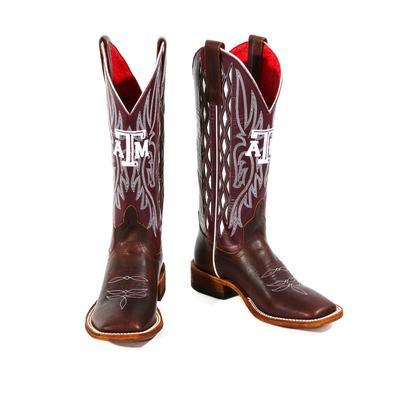 Macie Bean Women's Texas A&M Boots
