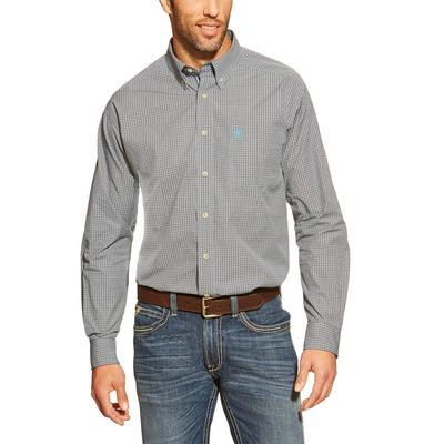 Ariat Men's Fraser Long Sleeve Shirt