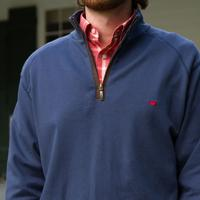 Southern Marsh Downpour Dry Cotton Pullover