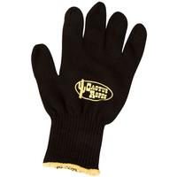 Cactus Ropes Black Roping Gloves