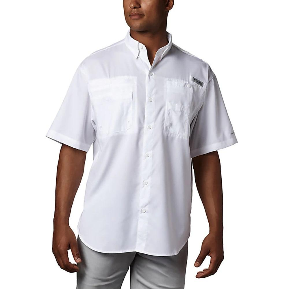 Columbia men 39 s pfg tamiami ii short sleeve shirt for What is a pfg shirt